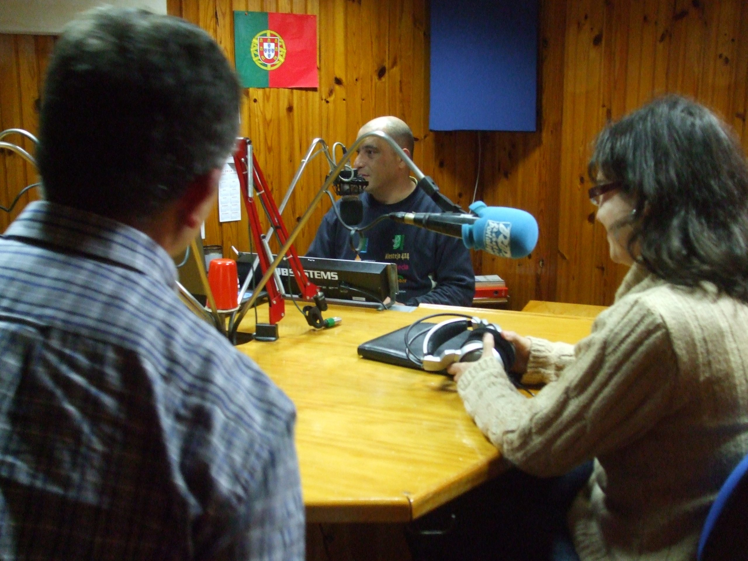 radio Portalegre
